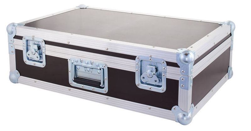 все цены на Кейс для микшерных пультов Thon Mixer Case Mackie CFX 20 онлайн
