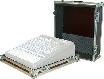все цены на Кейс для микшерных пультов Thon Mixer Case Mackie Onyx 1620 онлайн