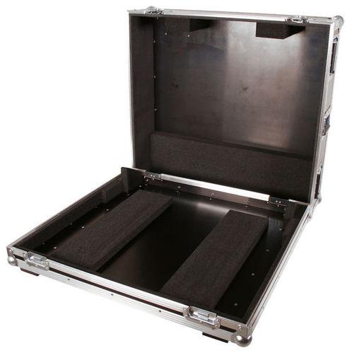 Кейс для микшерных пультов Thon Mixer Case A&H GLD-80 кейс для микшерных пультов thon mixer case powermate 1600 2
