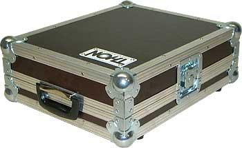 Кейс для студийного оборудования Thon Mixer Case Tascam X9 кейс для микшерных пультов thon mixer case powermate 1600 2