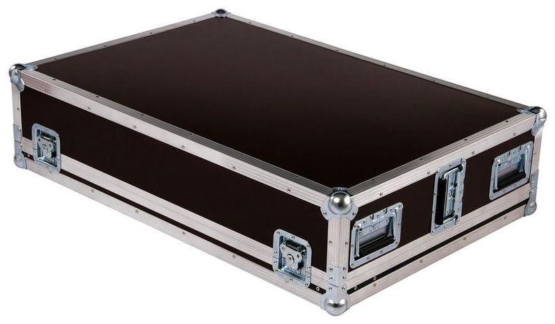 все цены на Кейс для микшерных пультов Thon Mixer Case Mackie 3204 VLZ4 онлайн