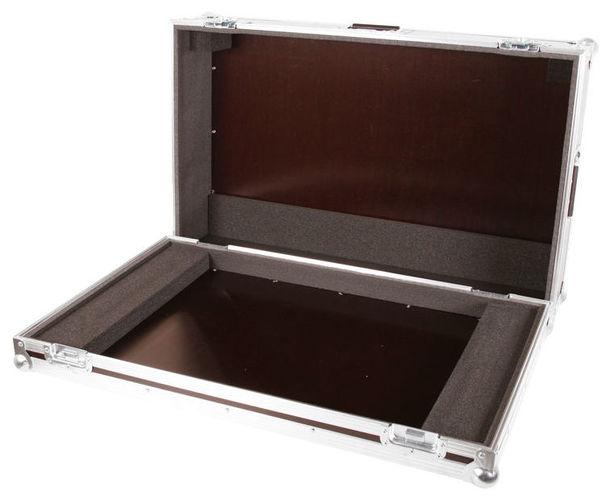 Кейс для микшерных пультов Thon Mixer Case Powermate 2200-3 кейс для микшерных пультов thon mixer case powermate 2200 3