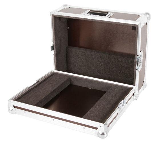 Кейс для микшерных пультов Thon Mixer Case Powermate 600-3 кейс для микшерных пультов thon mixer case powermate 2200 3