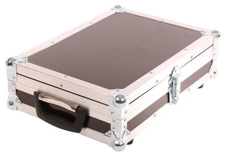 Кейс для микшерных пультов Thon Mixer Case Yamaha MG-102 кейс для микшерных пультов thon mixer case powermate 1600 2