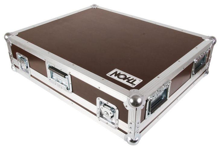 Кейс для микшерных пультов Thon Mixer Case Allen&Heath ZED-420 кейс для микшерных пультов thon mixer case powermate 1600 2