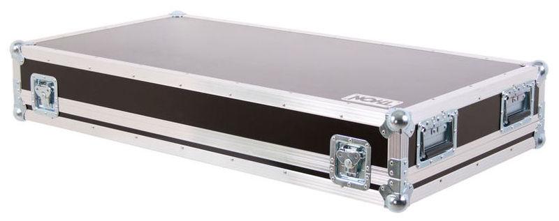 Кейс для микшерных пультов Thon Mixer Case Allen&Heath ZED-436 кейс для микшерных пультов thon mixer case powermate 1600 2