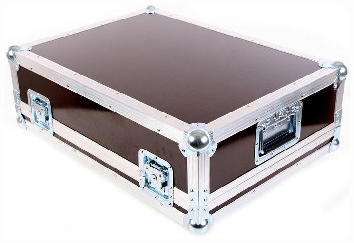 все цены на  Кейс для микшерных пультов Thon Mixer Case Peavey XR-1220  онлайн