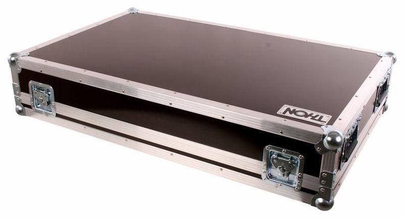 Кейс для микшерных пультов Thon Mixer Case Mackie 3204 VLZ³ кейс для микшерных пультов thon mixer case powermate 1600 2
