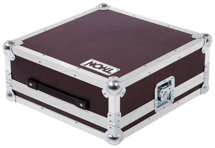 Кейс для микшерных пультов Thon Mixer Case Mackie VLZ 1642 кейс для микшерных пультов thon mixer case powermate 1600 2