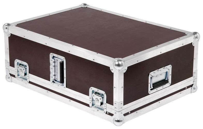Кейс для микшерных пультов Thon Mixercase Midas M 32R кейс для микшерных пультов thon mixer case powermate 1600 2