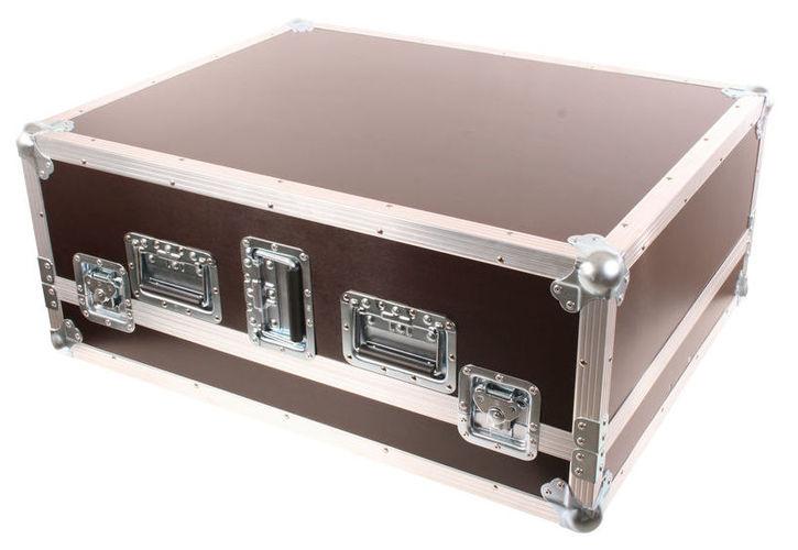 Кейс для микшерных пультов Thon Mixer Case Midas Venice F-16 clemens f kusch anabel gelhaar venice architectural guide
