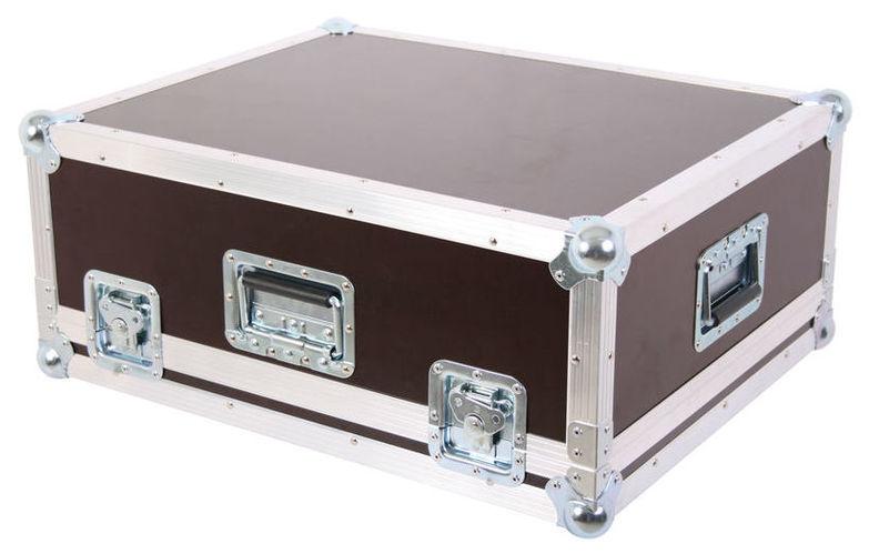 Кейс для микшерных пультов Thon Mixer Case Peavey FX-24 кейс для микшерных пультов thon mixer case powermate 2200 3