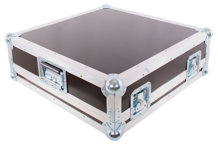 все цены на  Кейс для микшерных пультов Thon Mixer Case Peavey XR-1212  онлайн