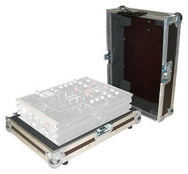 Кейс для диджейского оборудования Thon Mixer Case Soundcraft Urei1601 кейс для микшерных пультов thon mixer case powermate 1600 2