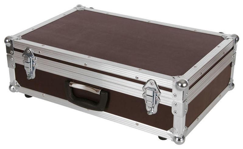 Кейс для микшерных пультов Thon Mixercase Yamaha MG-12 XU кейс для микшерных пультов thon mixer case powermate 1600 2