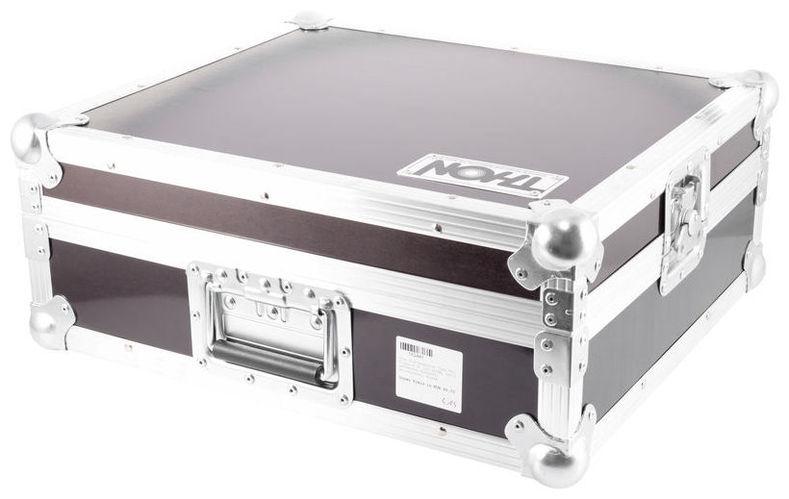 Кейс для диджейского оборудования Thon Case Technics SL 1210 M3DEG technics technics rp dj1215e s