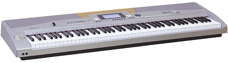 Сценическое фортепиано Medeli SP5500 medeli dd505 d