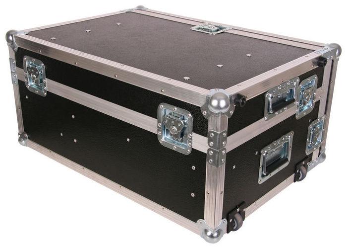 Кейс для микшерных пультов Thon Roadcase Avid S3L кейс для микшерных пультов thon mixer case powermate 1600 2