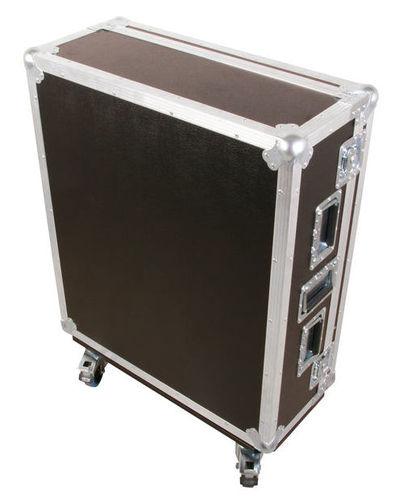 Кейс для микшерных пультов Thon Roadcase Behringer X32 Comp. кейс для микшерных пультов thon mixer case powermate 1600 2