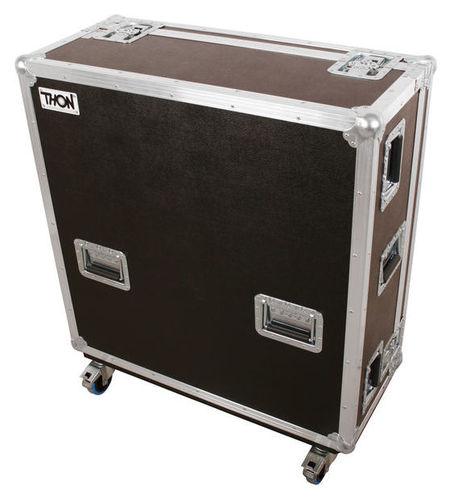 Кейс для микшерных пультов Thon Roadcase For Yamaha CL3 кейс для микшерных пультов thon mixer case powermate 1600 2