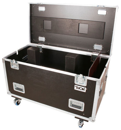 цена на Кейс для студийного оборудования Thon Roadcase 120x65x60 Multicore