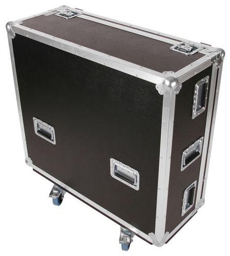 Кейс для микшерных пультов Thon Roadcase Yamaha QL-5 кейс для микшерных пультов thon mixer case powermate 1600 2
