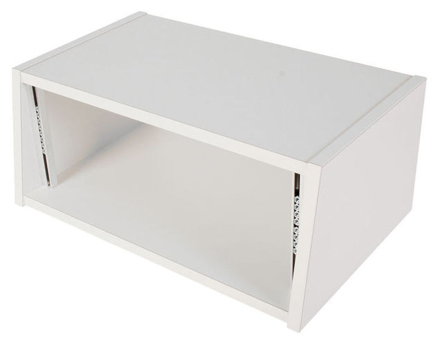 Рэковый шкаф и кейс Thon Studio Desktop Rack 4U WH