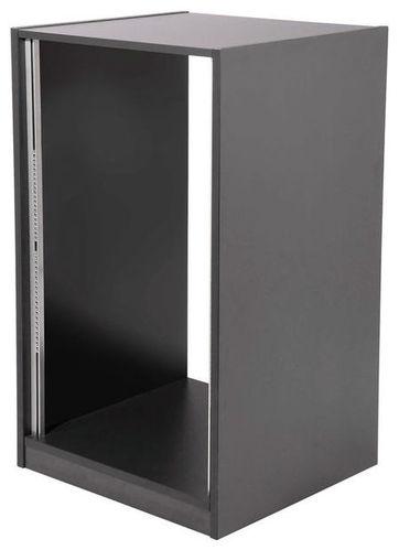 Рэковый шкаф и кейс Thon Studio Rack 18U 50 BK