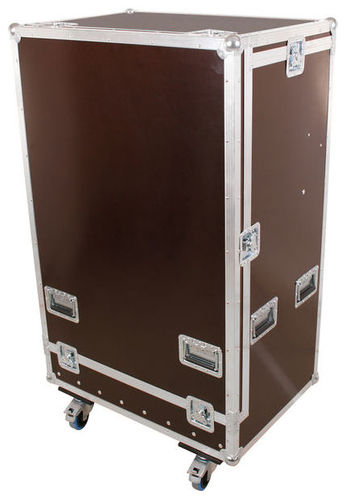 Кейс для гитары Thon Tour Case for 5 Guitars/Basses инвентарь для турпоходов blog tour pe007