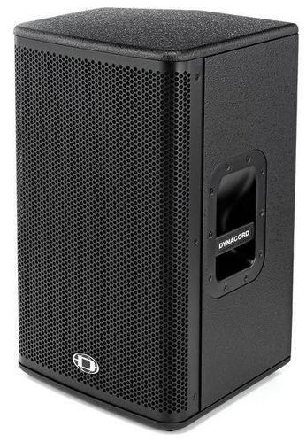 Пассивная акустическая система Dynacord A 112 концертные акустические системы dynacord d 8a