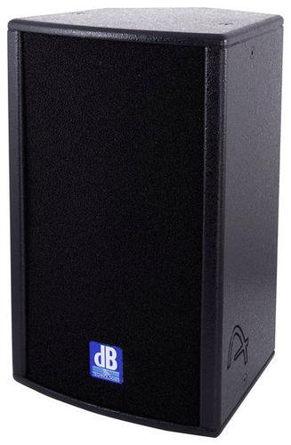 Пассивная акустическая система dB Technologies Arena 10 блокнот home sweet home coffee а5