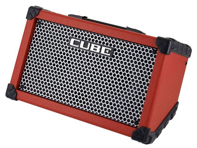 Комбо для гитары Roland Cube Street RD хай хэт и контроллер для электронной ударной установки roland fd 9 hi hat controller pedal