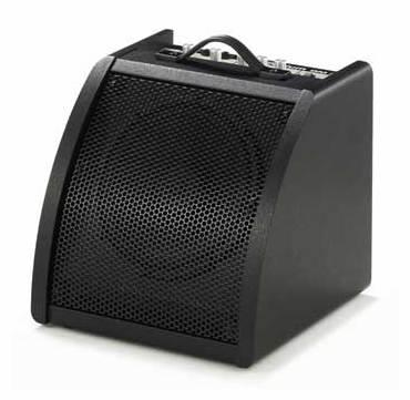 Акустика для электронной ударной установки Millenium DM-30 Drum Monitor хай хэт и контроллер для электронной ударной установки millenium mps 200 mono cymbal pad