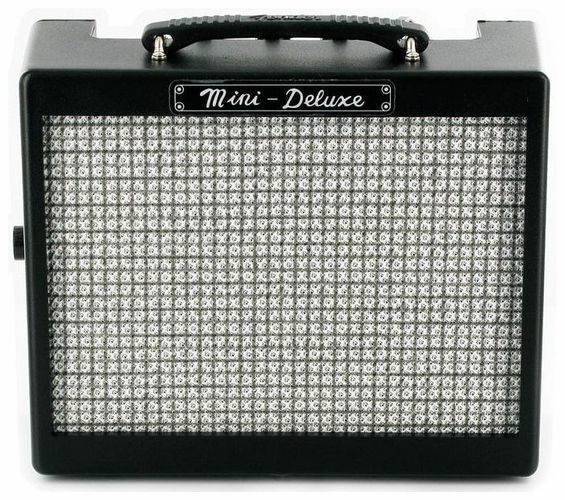 Комбо для гитары Fender MD20 комбо для гитары boss katana mini