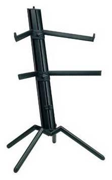 Стойка под клавиши KONIG&MEYER 18860 Spider Pro Black ultimate стойка для клавишных ax 48 pro silver