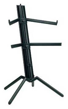 Стойка под клавиши KONIG&MEYER 18860 Spider Pro Black набор blue microphones yeti pro the pop the radius konig