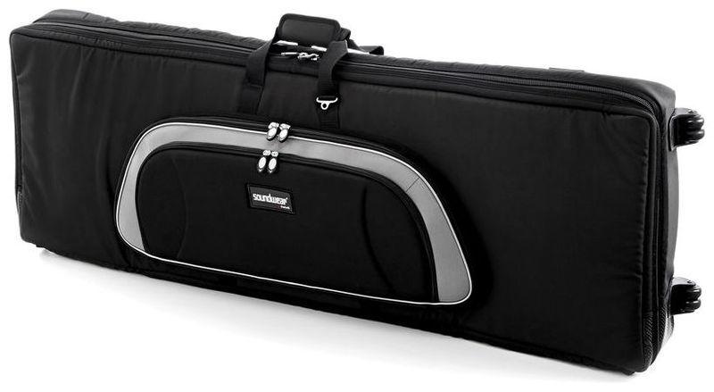 Чехол, сумка для клавиш Soundwear Stagebag 76 korg pa3x 76
