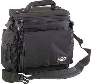 Универсальная сумка UDG Sling Bag Black tenba shootout sling medium silver black рюкзак для фотооборудования