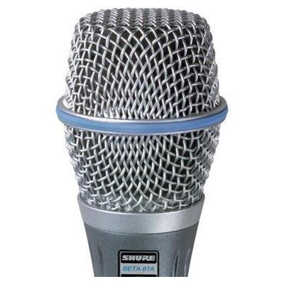 Микрофонный капсюль Shure RPW120 formaldehyde testing pollution monitoring gas leak detector