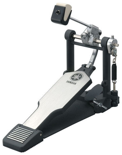 Одинарная педаль Yamaha FP9500D Bass Drum Pedal хай хэт и контроллер для электронной ударной установки yamaha rhh 135 hi hat e drum pad