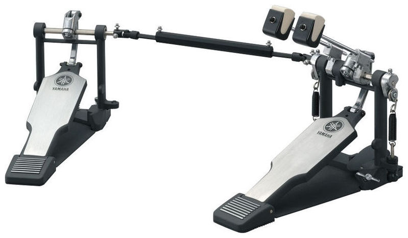 Двойная педаль Yamaha DFP-9500D Double Bass Pedal yamaha mtx5 d