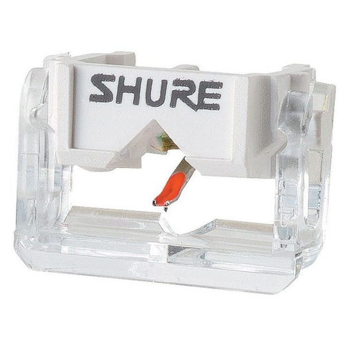 Игла для винилового проигрывателя Shure N44-7 игла для звукоснимателя shure n44 7z