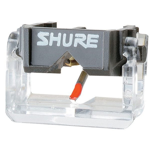 Игла для винилового проигрывателя Shure N44G игла для винилового проигрывателя audio technica atn95e
