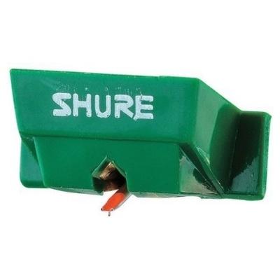 Игла для винилового проигрывателя Shure N78S игла для винилового проигрывателя audio technica atn95e