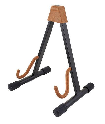 Стойка, держатель для гитар и акустики KONIG&MEYER 17540 Cork стойка держатель для гитар и акустики millenium gs 3000 b