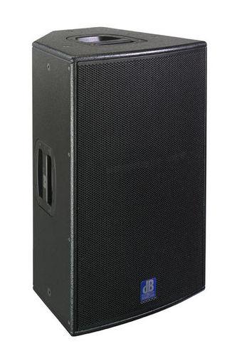 Активная акустическая система dB Technologies Flexsys F15 db technologies f15