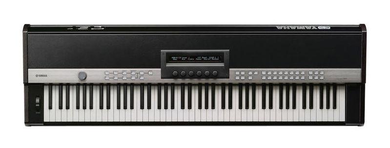 Сценическое фортепиано Yamaha CP1