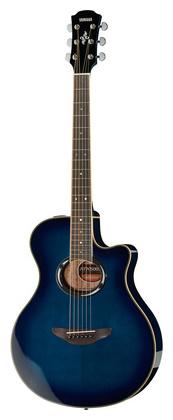 Электроакустическая гитара Yamaha APX500III OBB