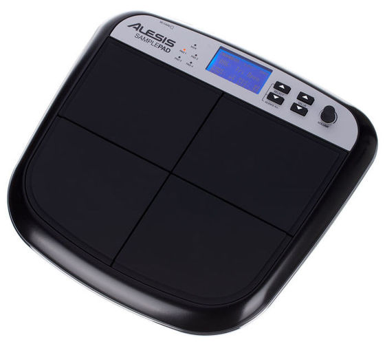 Перкуссия и пэд Alesis SamplePad Percussion Multi Pad перкуссия и пэд cherub dp 950