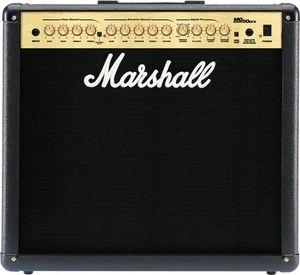 Гитарный усилитель MARSHALL MG50DFX-E COMBO комбо для гитары marshall jvm205c